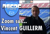 zoom sur vincent guillerm