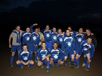 Ascdc loisir quart final 04 05 2012