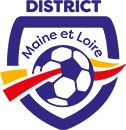District maine et loire